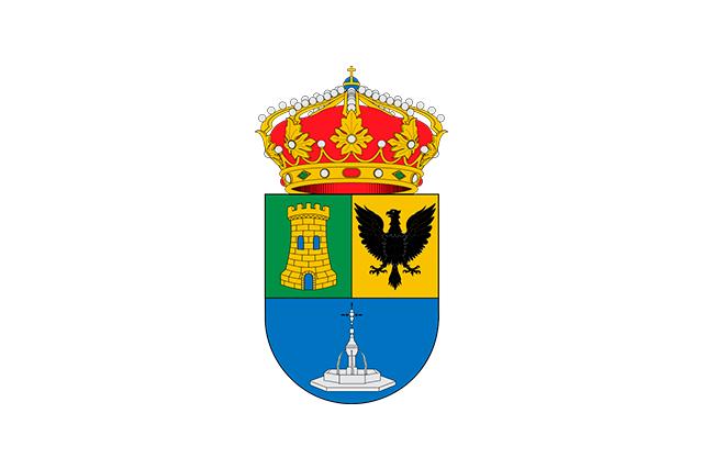Bandera Fuentealbilla