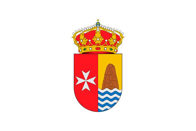 Bandera Fuentelapeña