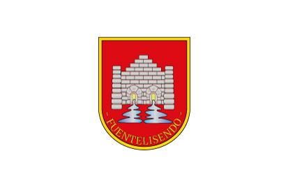 Bandera Fuentelisendo