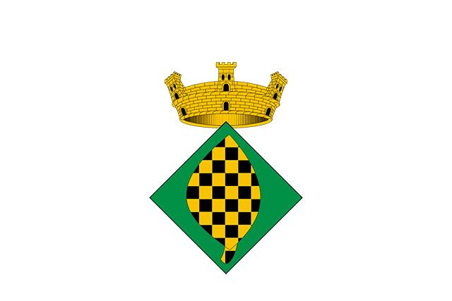 Bandera Fuliola, La