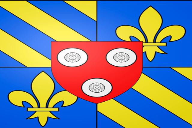 Bandera Gagny