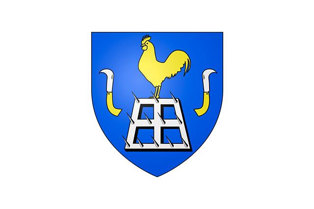 Bandera Galluis