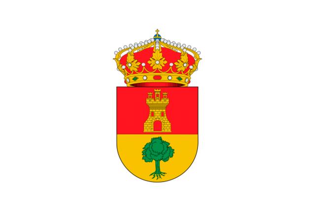 Bandera Galve