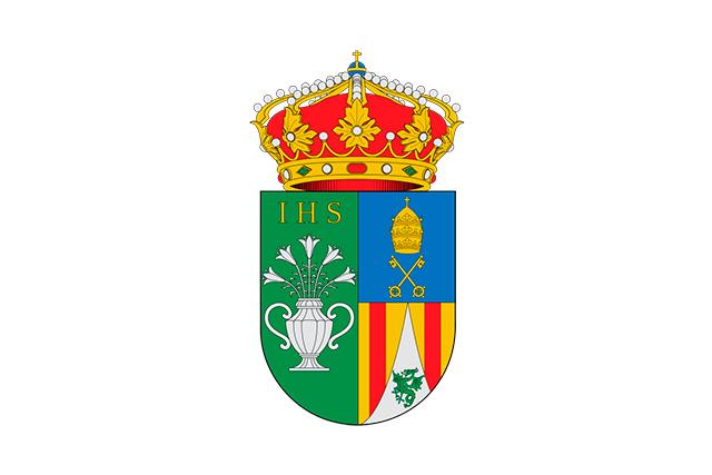 Bandera Garcirrey