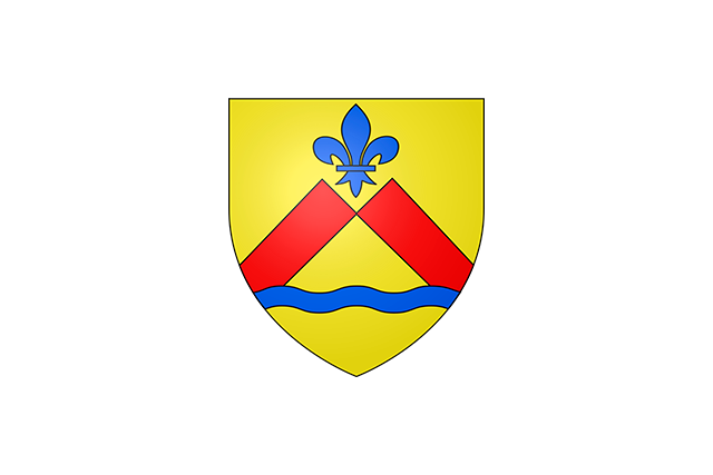 Bandera Garennes-sur-Eure