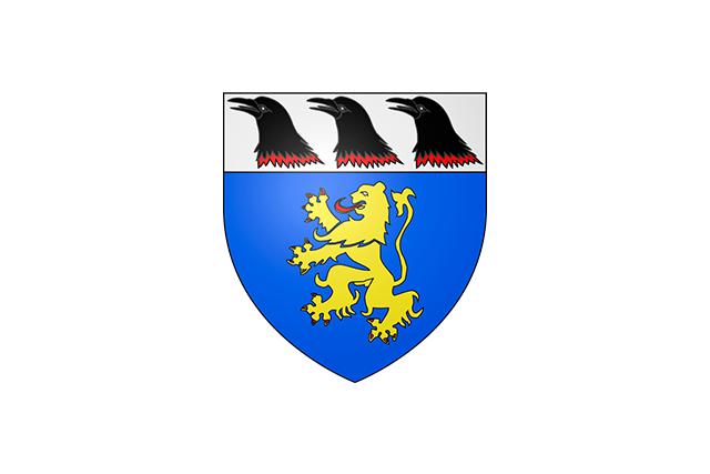 Bandera Garges-lès-Gonesse