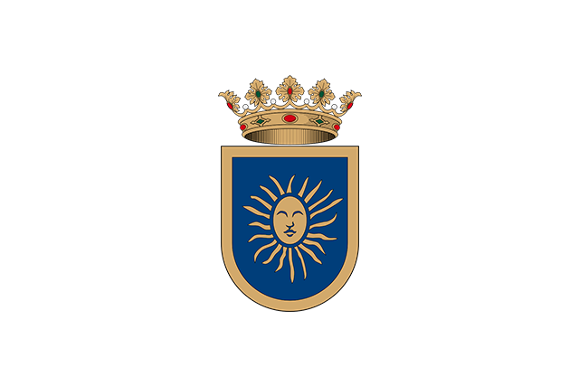 Bandera Gata de Gorgos