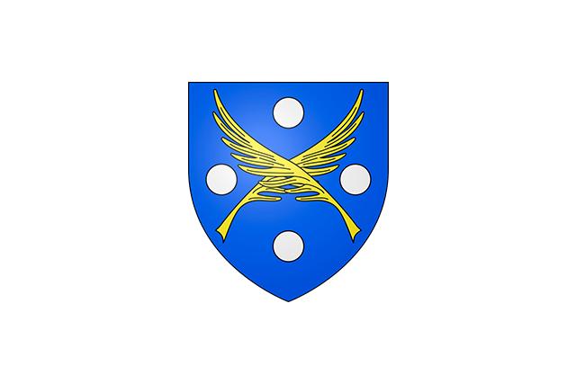 Bandera Gémigny