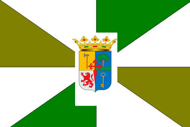 Bandera Génave