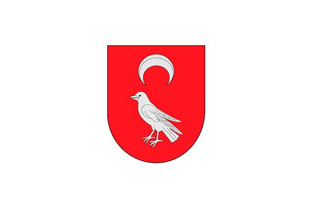 Bandera Genevilla