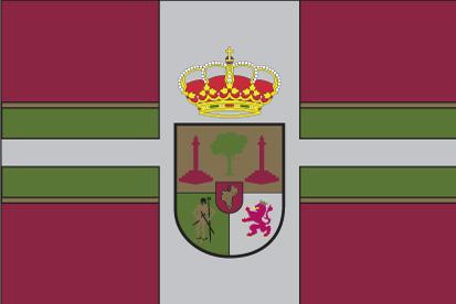 Bandera Gordaliza del Pino