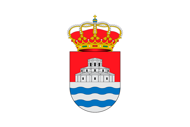 Bandera Granja de Moreruela