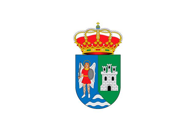 Bandera Gualchos