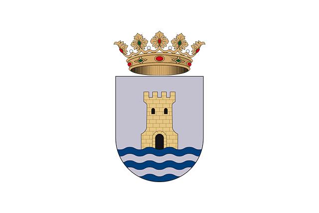 Bandera Guardamar de la Safor