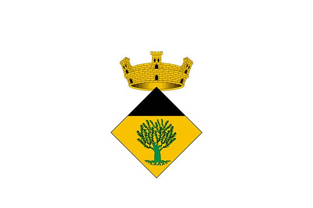 Bandera Guiamets, Els