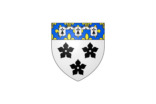 Bandera Guiry-en-Vexin