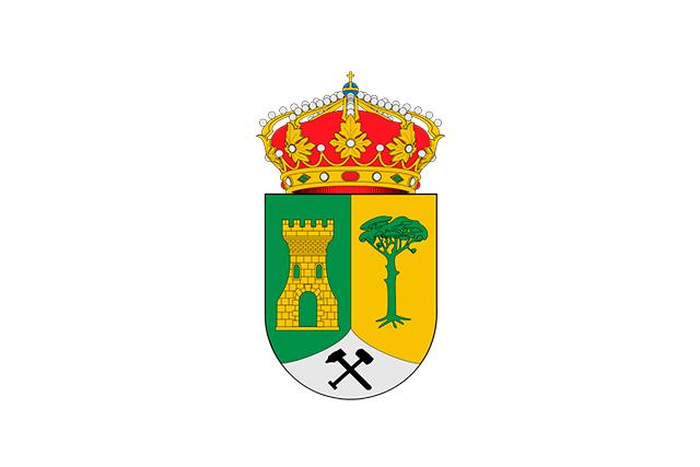Bandera Henarejos