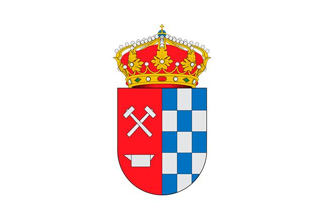 Bandera Herreruela de Oropesa