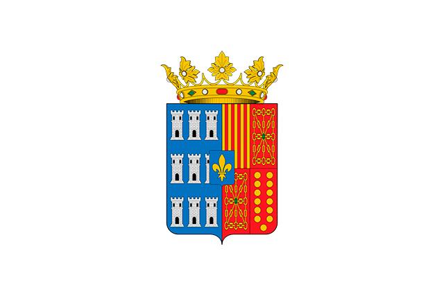 Bandera Híjar