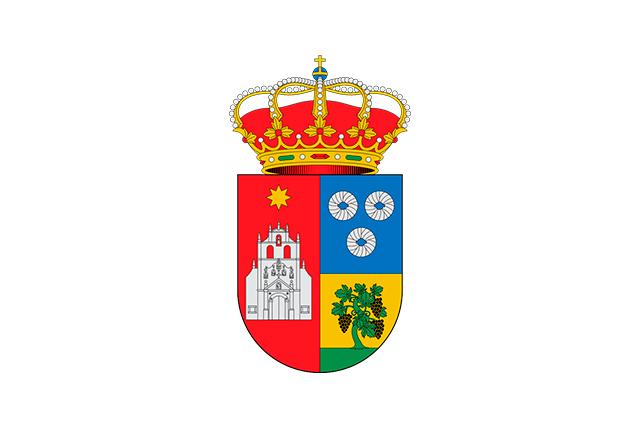Bandera Hontangas