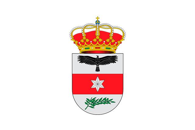 Bandera Horcajo de los Montes