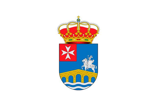 Bandera Hospital de Órbigo