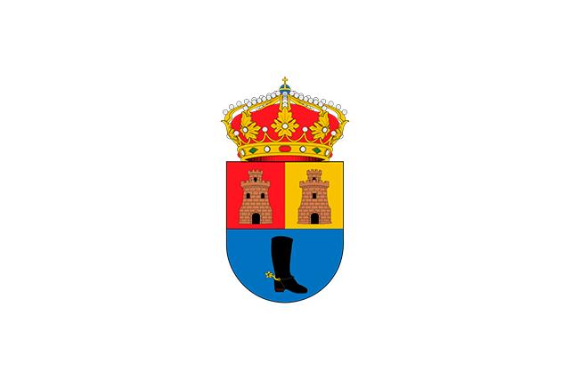 Bandera Huesa del Común