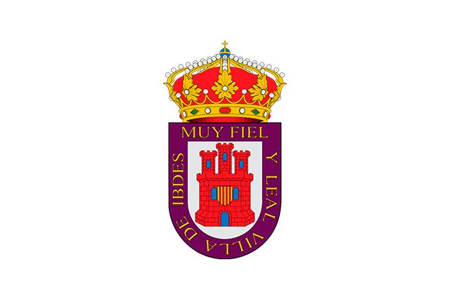 Bandera Ibdes