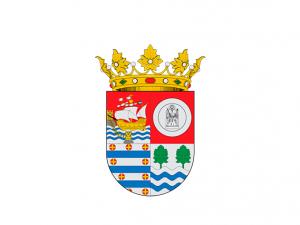Bandera Illas
