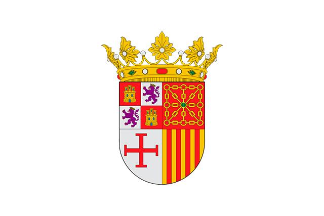 Bandera Irañeta