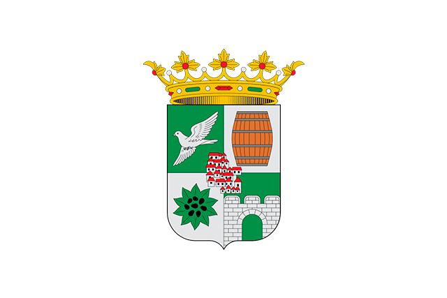 Bandera Itrabo