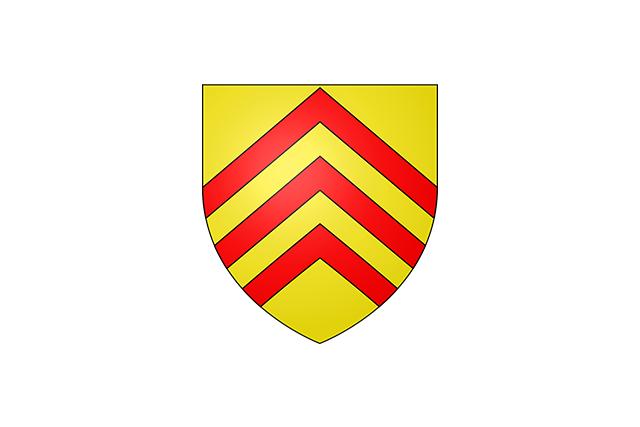 Bandera Ivry-la-Bataille