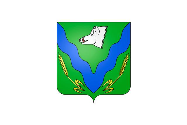 Bandera Izeure