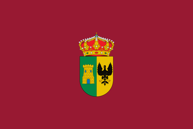 Bandera Jorquera