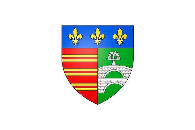 Bandera Juvisy-sur-Orge
