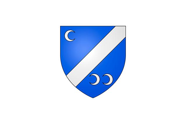 Bandera La Barre-en-Ouche