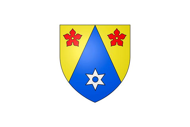 Bandera La Chapelle-Enchérie
