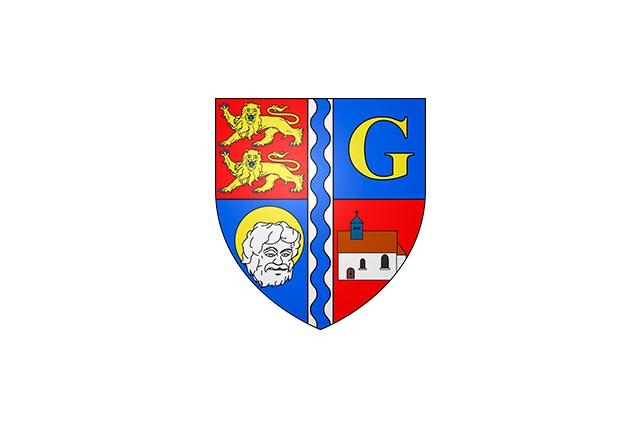 Bandera La Chapelle-Réanville