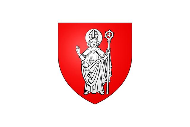 Bandera La Ferté-Imbault