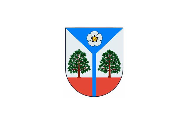 Bandera La Fresneda de la Jara