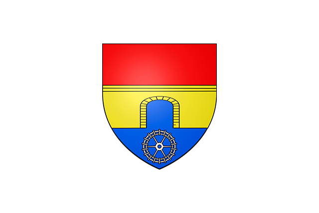 Bandera La Neuvelle-lès-Lure