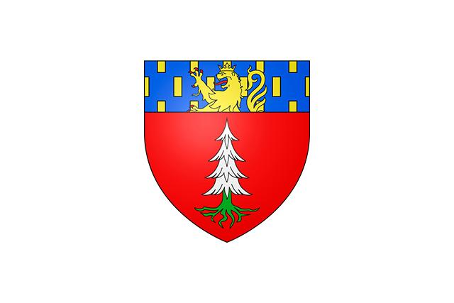 Bandera La Pesse