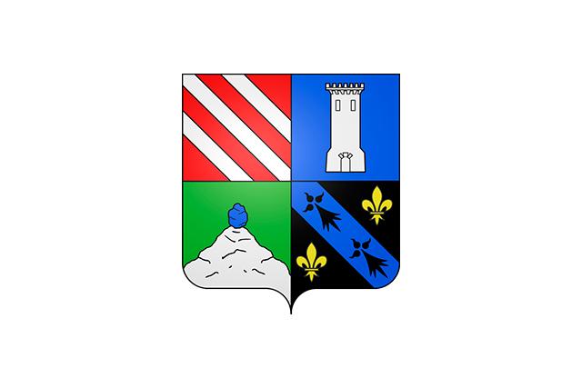 Bandera La Tagnière