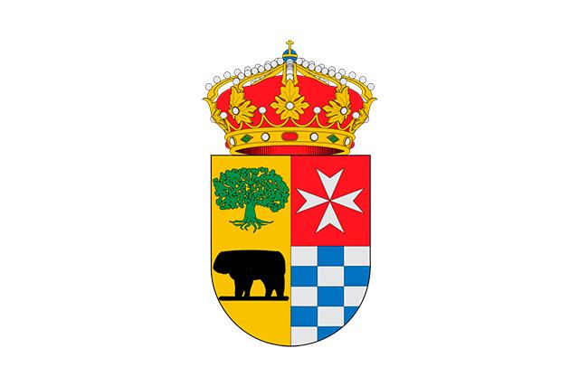 Bandera Larrodrigo