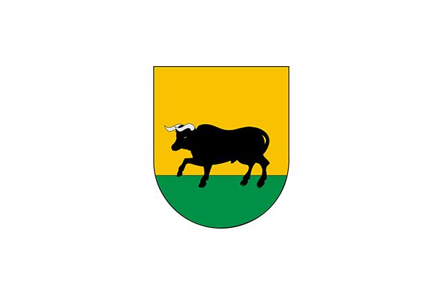 Bandera Lazagurría