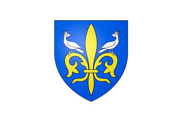 Bandera La Ferté-Alais