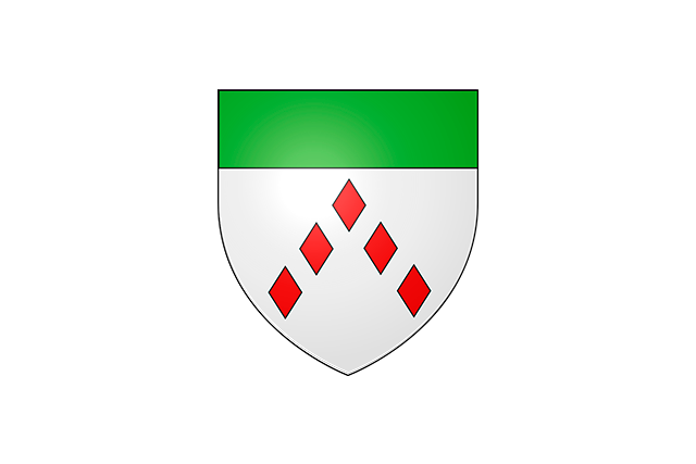 Bandera Le Gault-Perche