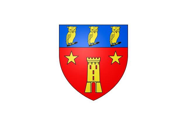 Bandera Le Pêchereau