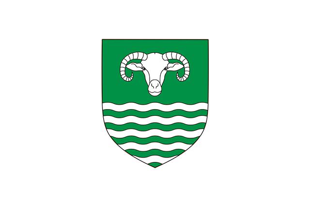 Bandera Le Pré-Saint-Gervais