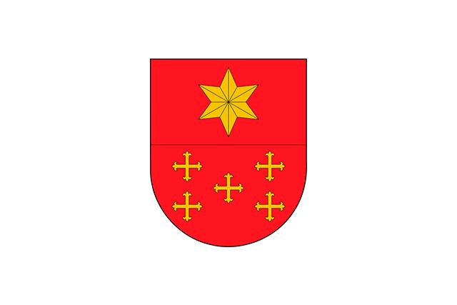 Bandera Legaria